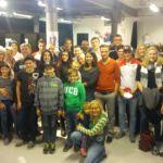 Skinfit-HSV – Clubabend – wieder ein voller Erfolg