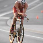 Massimo Köstl Tagesdritter beim 4. Triathlon in Florida/USA