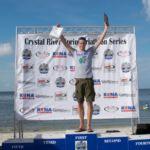 2. Tagessieg von Massimo Köstl in Florida