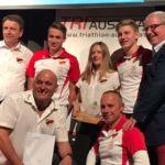 HSV ist ÖTRV-Vereinscupsieger 2017!