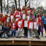 """Alpe Adria Triathlon-Cup 2017"" award-ceremony in Kamnik/SLO"