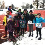 Kärntner Meisterschaften 10 km und 5 km Straßenlauf in Klagenfurt