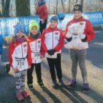 Silvesterlauf in Klagenfurt