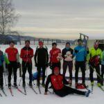 Erfolgreicher HSV-Skating-Kurs in den Weihnachtsferien