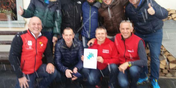 "8 Bewerbe beim ""Alps Adriatic Triathlon-Cup 2018""!"