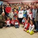 JOLSPORT: neuer Partner des HSV