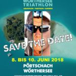 3 Tage – Triathlonfest in Pörtschach