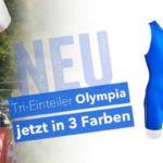 """JOLSPORT Tri-Einteiler """"Olympia"""" – letzte Bestellmöglichkeit"""
