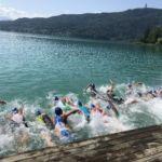 Wörthersee-Swim mit HSV-Beteiligung