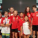 Unsere HSV-Youngsters äußerst erfolgreich bei den Ironkids