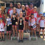 HSV Triathlon Kärnten: 2. beim ÖTRV-Vereinscup und 3. beim ÖTRV-Nachwuchscup 2019