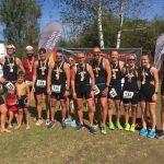 """1. Bewerb zum """"Alpe Adria Triathlon-Cup 2019"""" in Lignano bei Sonne (Sa) und Regen (So)"""
