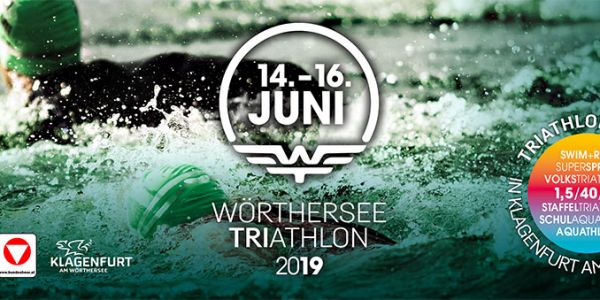 Wörthersee Triathlon – Olymp. Distanz in Klagenfurt