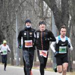 Massimo und Sebi mit starken Laufergebnissen