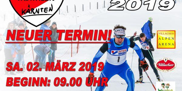 """Kärnten ICEMAN Wintertriathlon, Vol 2"" am Samstag, 2. März 2019"