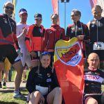 Am kommenden Wochenende geht´s in Innsbruck und Ankaran weiter! Die Triathlon-Bewerbe bis 16. Juni als Vorschau