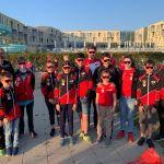 ÖTRV-Nachwuchscup – HSV-Youngsters arbeiten sich nach vor