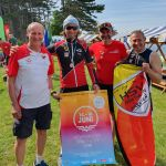 Alpe Adria-Cup in Ankaran/SLO – schöne HSV-Erfolge