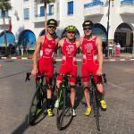 Rene Hilber: zuerst Reifeprüfung absolviert, dann top beim 1. Eliterennen