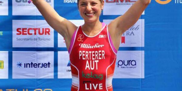 Lisa Perterer für Olymp. Spiele 2020 qualifiziert