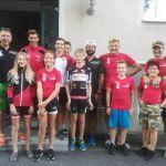 Erfolgreicher ÖTRV-Nachwuchscup am Wallsee/NÖ
