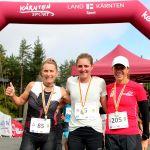 Offene Heeresmeisterschaften im Berglauf 2019