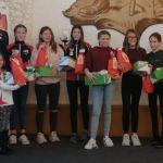 HSV-Weihnachtsfeier: ein schönes Abschlussfest einer erfolgreichen Saison