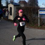 Lisa Perterer und Rene Hilber Top beim Klagenfurter Silvesterlauf 2019