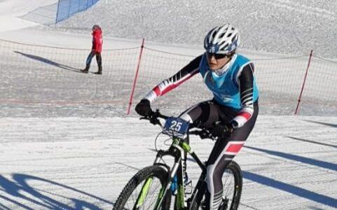 Kärnten ICEMAN = Österr. Staatsmeisterschaft Wintertriathlon 2020