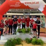 Unsere HSV-Youngsters beim 1. ÖTRV-Nachwuchsbewerb 2020 in Linz/OÖ erfolgreich