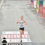 Lemi Wutz mit toller Halbmarathonzeit noch vor der Pandemie