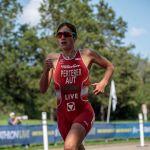 Lisa Perterer – Europameisterin Duathlon 2020!