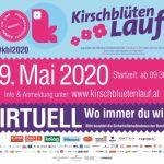 Kirschblütenlauf – unsere HSV-Sportler waren dabei!