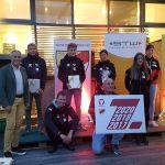 HSV-Grillabend mit Meisterfeier als Saisonabschluss