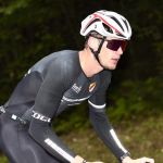 Massimo Köstl-Lenz finisht erfolgreich den Steiraman-Styrian X-treme Triathlon