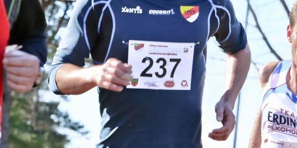 Laufbewerbe (Kärntner Meisterschaften) zu Saisonende