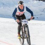 Andreas Gehbauer: Wintertriathlon-Weltmeister M-55