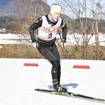 Wintertriathlon: 4 HSV-Athleten im Ranking 2021 dabei