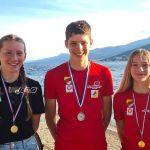 Triathlon in Matulji/CRO: 12 HSVler erfolgreich am Start