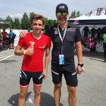 Max Grün – Österr. Meister Triathlon Schüler A!