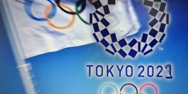 Lisa Perterer bei Olymp. Spielen in Tokio