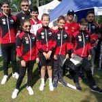 HSV-Triathleten beim ÖTRV-Vereinscup erfolgreich